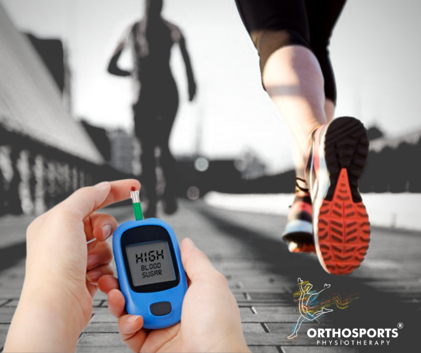 I have Diabetes; is it fine to run?