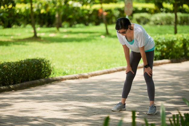I have asthma; Do I need to take any precautions during running?