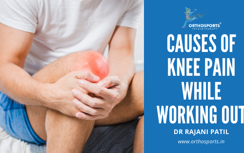 6 Causes of Knee Pain while Working Out You Did Not Anticipate (with the Solution for Each)