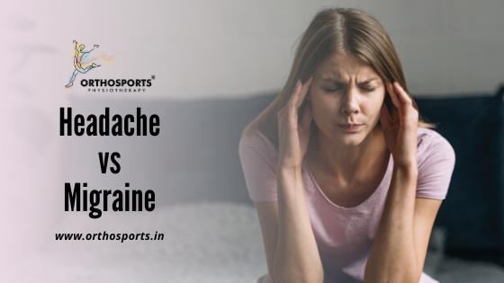 headache, headache or migraine, headache vs migraine,, migraine
