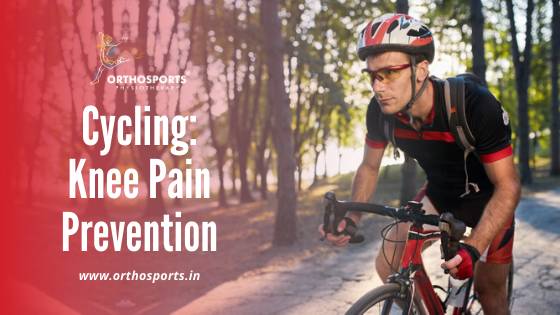 Cycling Knee Pain Prevention Strategies