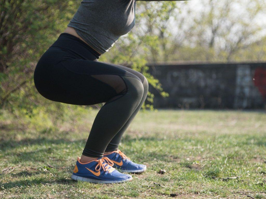 remove, weight loss, slim, squats